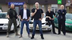 Детективный боевик «Проверка на прочность» впервые появится на телеэкранах