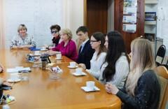 Глава Невинномысска встретился призерами всероссийского конкурса научно-технологических проектов «Кванториум»