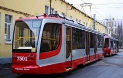 Трамвайный парк Краснодара планируется обновить за 1 млрд рублей