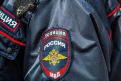 ГУСБ МВД России взята на контроль проверка в отношении сотрудников полиции, устроивших драку в Элисте