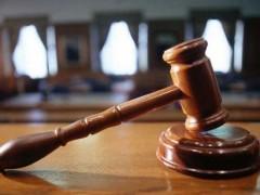 В Элисте двое мужчин осуждены за убийство и угон
