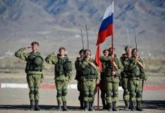 Военную базу России в Киргизии планируется расширить