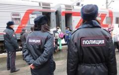 Вакансии полицейских на транспорте открыты в Анапе и Темрюке