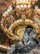В «Галерее Ларина» в Краснодаре откроется выставка живописи Константина Лупанова «На людях»