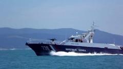 В Сочи за несанкционированный выход в акваторию Черного моря оштрафован москвич
