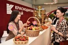 170 товаров претендуют на знак качества «Сделано на Кубани»