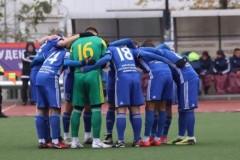 ФК «КубГУ» сыграет на межрегиональном этапе НСФЛ в Калининграде
