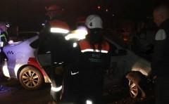 В Большом Сочи за выходные помощь спасателей потребовалась дважды