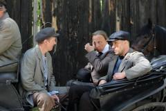Битва за «Ростов»: на НТВ выходит исторический детектив с Артуром Смольяниновым и Иваном Охлобыстиным