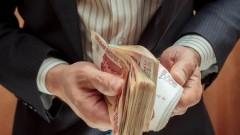 Жители РФ назвали размер зарплаты, необходимой для достойной жизни