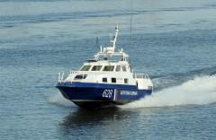 В Ростовской области пограничники задержали бригадира рыбопромысловой бригады