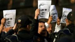 В Эквадоре задержан соратник Джулиана Ассанжа