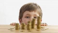 Налоговая нагрузка многодетным семьям снижена