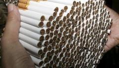В Сочи за сутки пограничники вместе с таможенниками пресекли две контрабанды сигарет