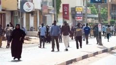Военный совет Судана остановил «цветную революцию» в республике