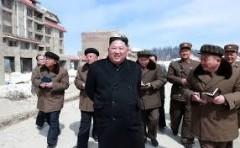 Пхеньян испытал новое тактическое управляемое оружие