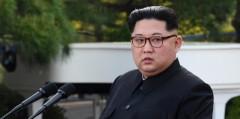 Ким Чен Ын готовится к визиту в Россию