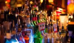 В России в 2018 году около 40% проверенного алкоголя оказалось нелегальным