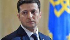 Зеленский против особого статуса Донбасса и амнистии ополченцев
