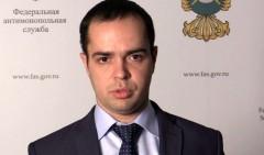 Начальник управления ФАС Илья Гришин подвергся нападению