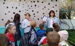 На улицах Невинномысска прошли «уроки мужества»
