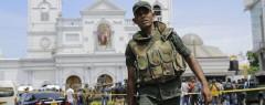 Жертвами взрывов на Шри-Ланке стали 290 человек, около 500 пострадали