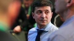 В штабе Зеленского, победившего на выборах, заявили о путях выхода из военного конфликта в Донбассе