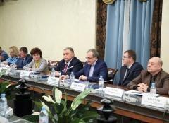 Общественная палата РФ: Возврата к бюджетной модели ОМС нет