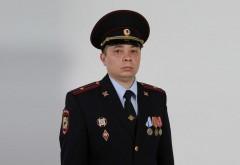 Владимир Колокольцев наградил участкового из Ставрополья за спасение человека на пожаре