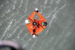 В Сочи спасатели и летчики проведут учения в акватории Черного моря