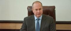 Виталий Кушнарев ушел в отставку с поста главы администрации Ростова