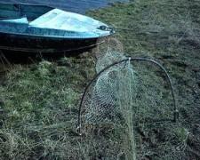 В Большом Ахтанизовском лимане предотвращен ущерб биоресурсам Азовского моря на 4 млн рублей