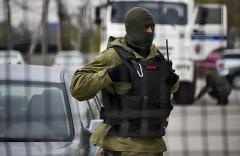 Сотрудники ФСБ предотвратили теракты на Северном Кавказе