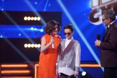 Диана Гурцкая поддержит участника проекта «Ты супер!» в первом полуфинале