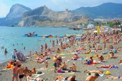 В Крыму определили среднюю стоимость отдыха на летний сезон