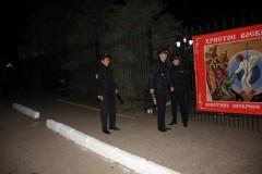 В Калмыкии 260 полицейских обеспечат безопасность во время празднования Пасхи