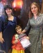 Невинномысские артистки привезли награды с Всероссийского конкурса искусства и творчества