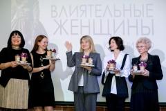 Влиятельные женщины Кубани 2019. Названы имена победительниц