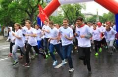 5 мая состоится всекубанская эстафета «Спортсмены Кубани – в ознаменование Победы в Великой Отечественной войне 1941-1945 годов»