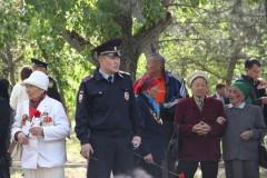 В Калмыкии майские праздники пройдут под охраной полиции