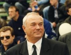 Бывший глава Краснодара Валерий Самойленко скончался на 82-м году жизни