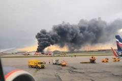 При авиакатастрофе в Шереметьево погиб 41 человек