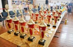 За «Кубок Победы»: в Невинномысске прошли краевые соревнования по кикбоксингу