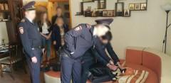 В Краснодаре раскрыто убийство 44-летней женщины