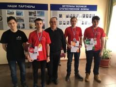 Студент Ставропольского колледжа связи представит регион на международном чемпионате WorldSkillsRussia