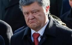 Петр Порошенко не явился на допрос в Генпрокуратуру Украины