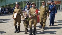 Останки героя переданы в Свердловскую область