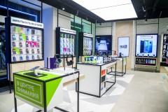 Tele2 укрепляет партнерство с Samsung в рознице