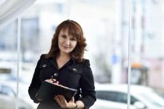Светлана Бессараб провела майский прием граждан