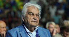 В возрасте 85 лет скончался композитор Евгений Крылатов